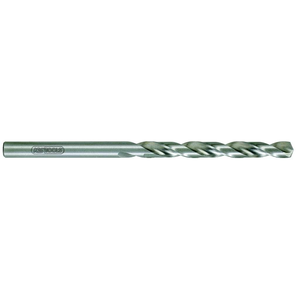 HSS-G Co 5 twist drill pack of 10 8,7mm