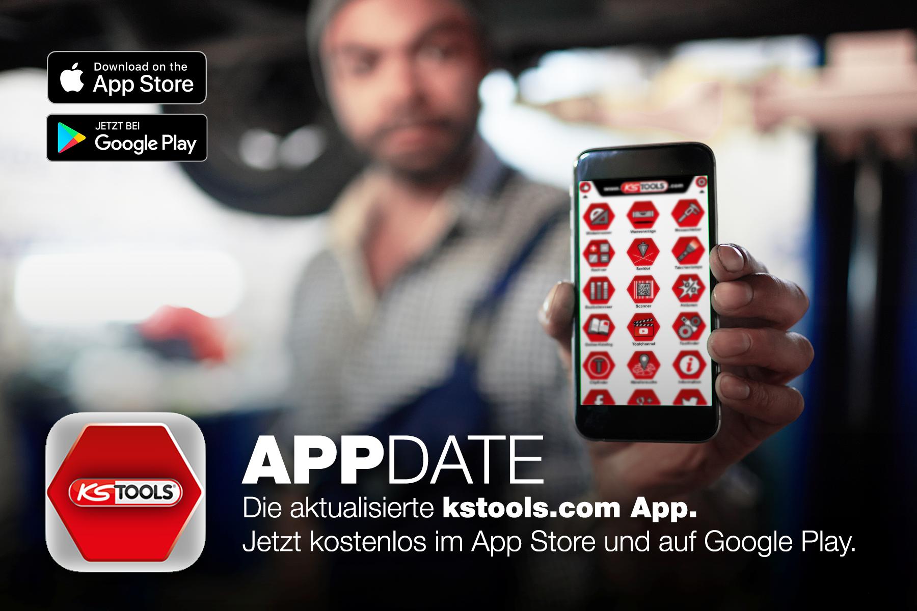 eine app – viele sprachen! | blog | news | ks tools werkzeuge