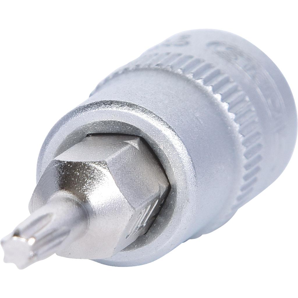 KS Tools 911.4407 1//4-Inch Torx Bit T6 Socket