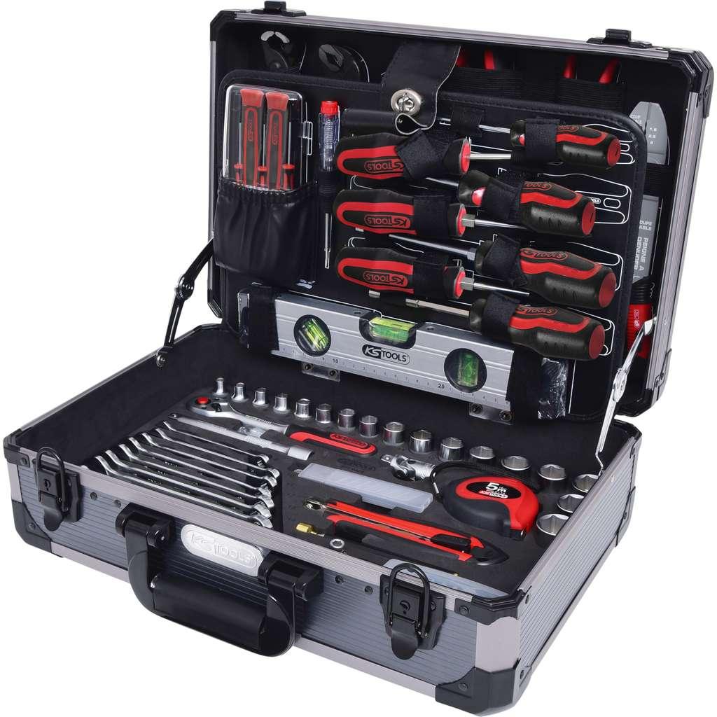 Ks/_Tools 3//8 Sechskant-Stecknuss 13mm 917.3813