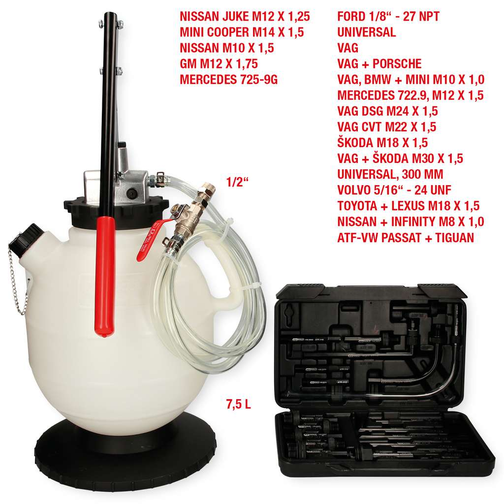 KS Tools 150.9215 3//8 /Ölfilter-Schl/üssel SW 74,2mm 14 Fl/ächen