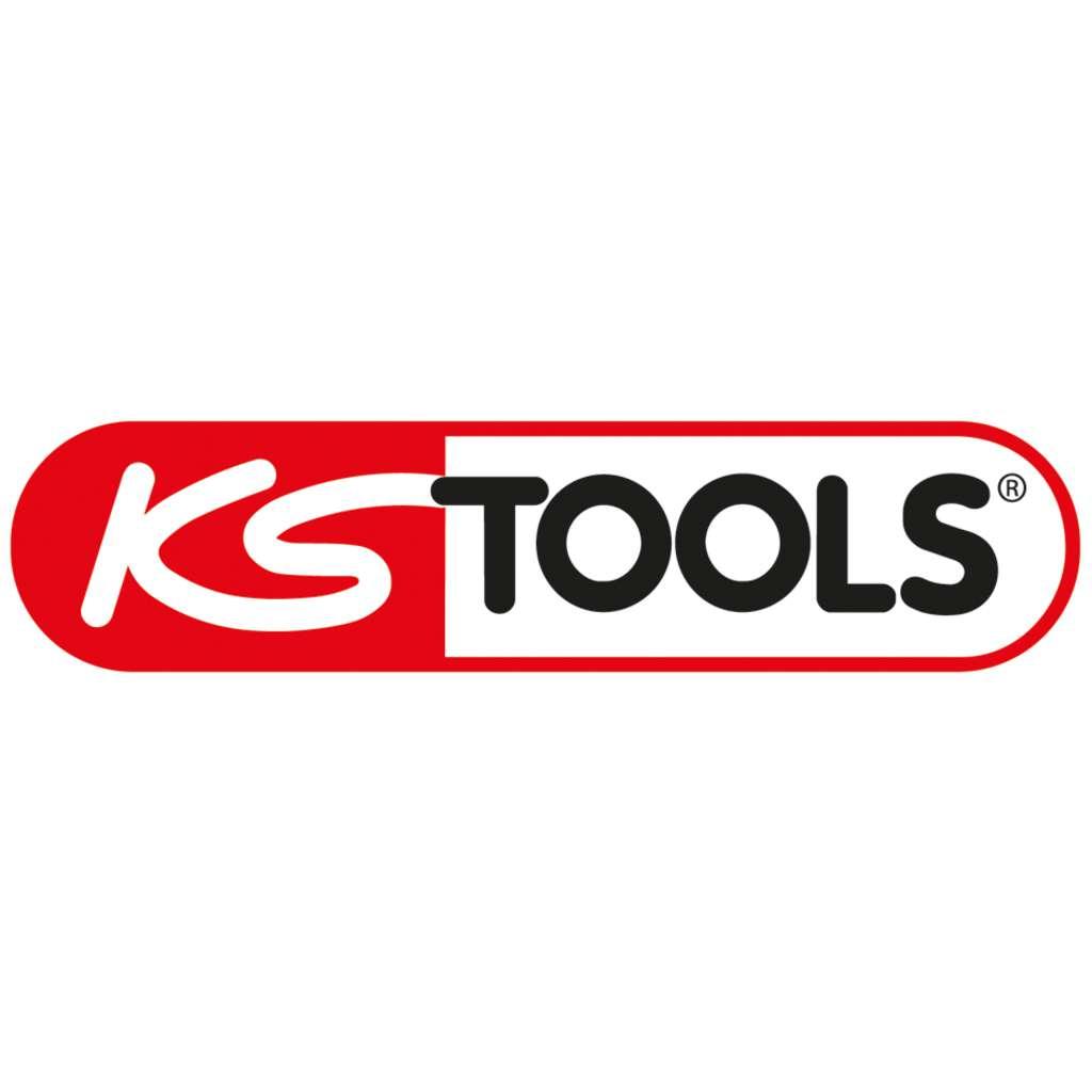 ks logo sticker fan shop products ks tools werkzeuge maschinen gmbh ks logo sticker