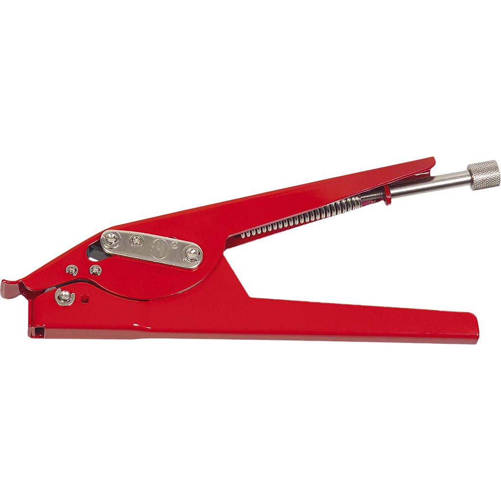 Kabelbinder-Pistole, 2,4 - 13 mm | Revolverlochzangen | Zangen ...