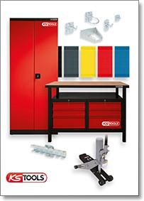Ks Lichttechnik industrie catalogue service ks tools werkzeuge