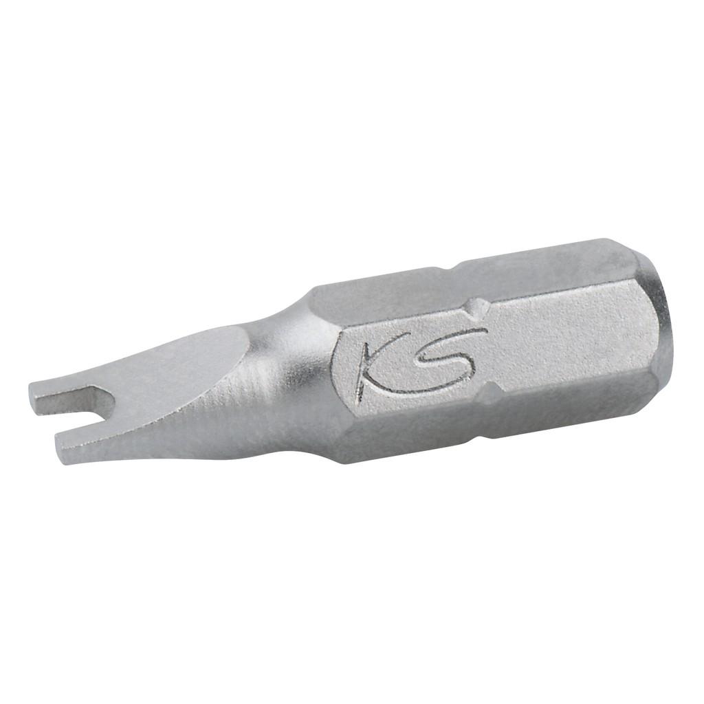12mm 911.3594 25mm Ks/_Tools 1//4 Bit Spanner