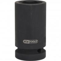 KSTools 515.1827 Douille Longue /à Chocs 6 Pans 1 27 mm